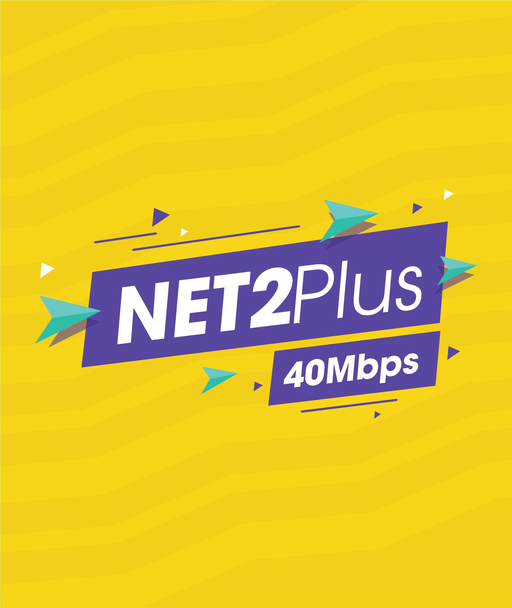 gói net 2 plus mới